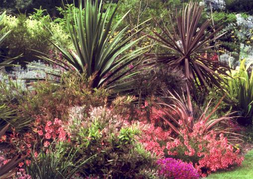 Jardins Et Chateaux En Bretagne Cotes D Armor Cote De Granit Rose