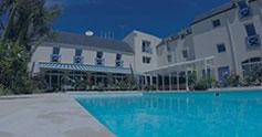 hôtel Aigue Marine Treguier