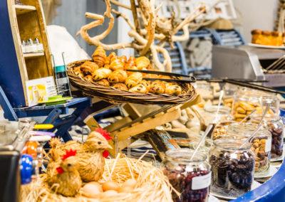 Hotel-Aigue-marine-2019-Buffet-petit-déjeuner-Minis-3-400x284
